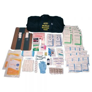 10408 - 50 Person Multiperson Trauma Medical Unit