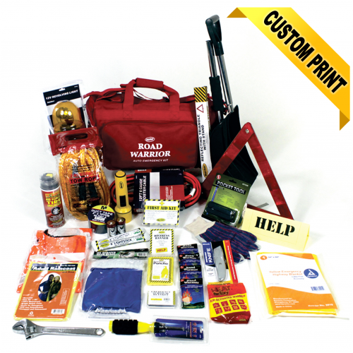 Automotive Emergency Kits