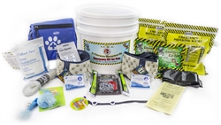 Pet Preparedness Supplies & Kits